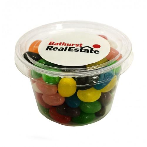 Jelly Beans 100 gram Tub