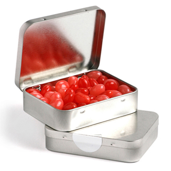 Jelly Beans Tin