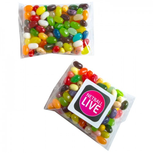 Jelly Belly 100 gram Bag
