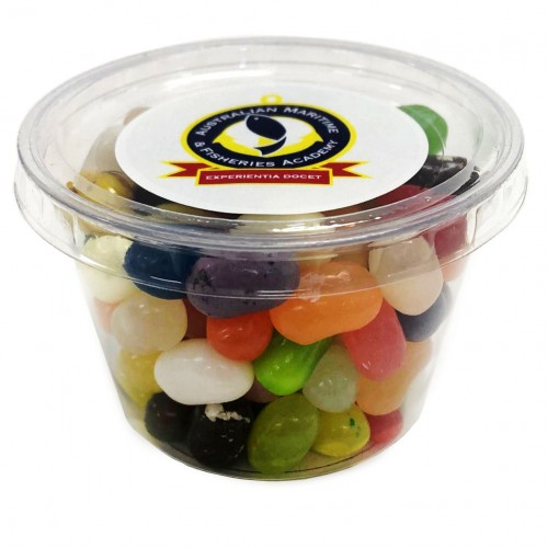Jelly Belly 100 gram Tub