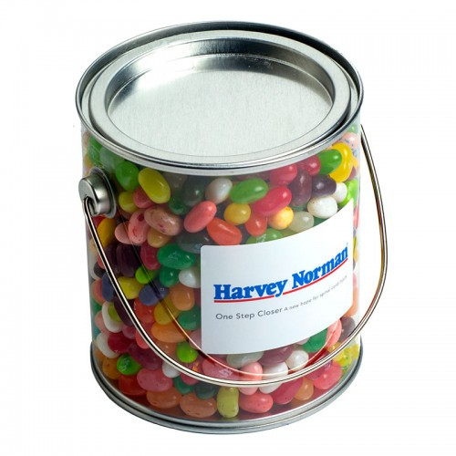 Jelly Belly Big Bucket
