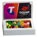 Jelly Belly Biz Card Box