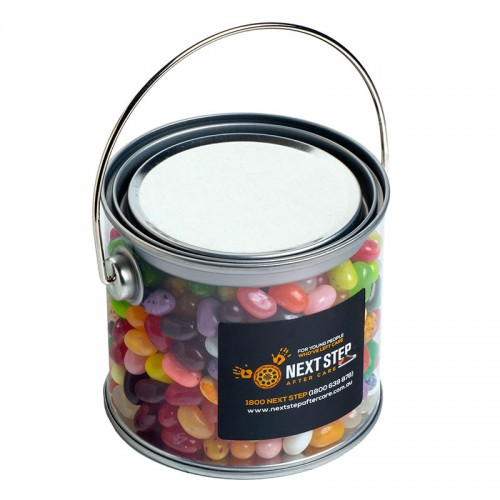 Jelly Belly Medium Bucket