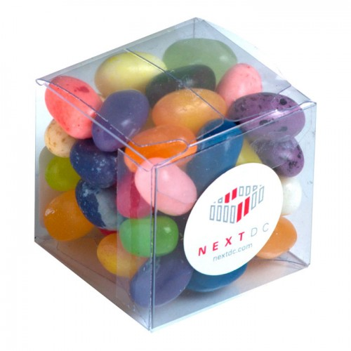 Jelly Belly Small Cube