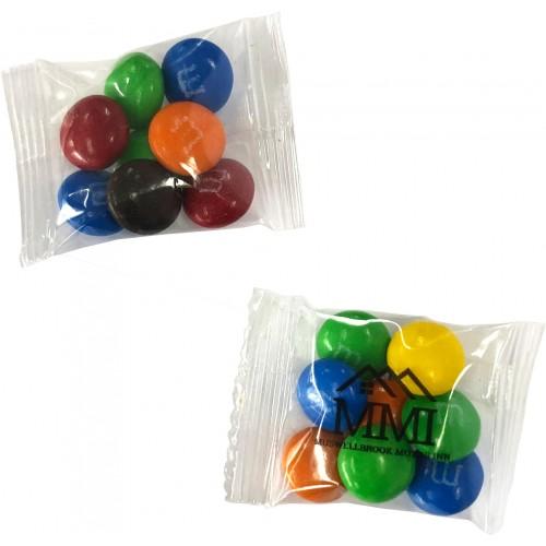 M&Ms 7 gram bag