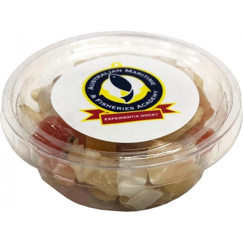 Mixed Dried Fruit 30 gram Tub