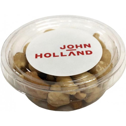 Mixed Nuts 30 gram Tub