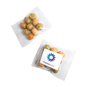 Peanut Crackers 25g Bag