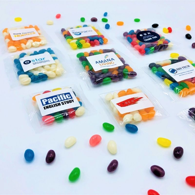 The Ultimate Guide To Promotional Jelly Beans in Australia