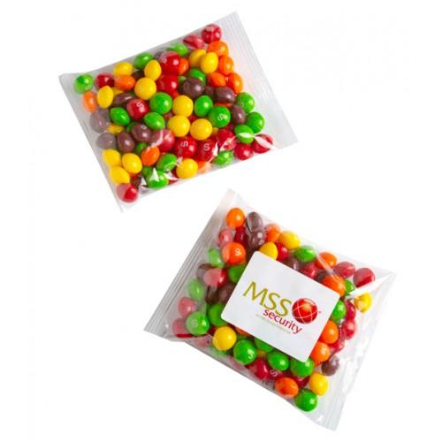 Skittles 100 gram Bag