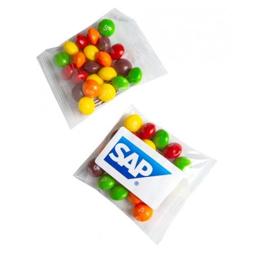 Skittles 25 gram Bag