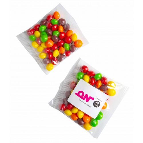 Skittles 50 gram Bag