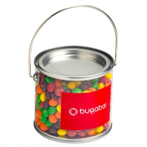 Skittles Medium Bucket