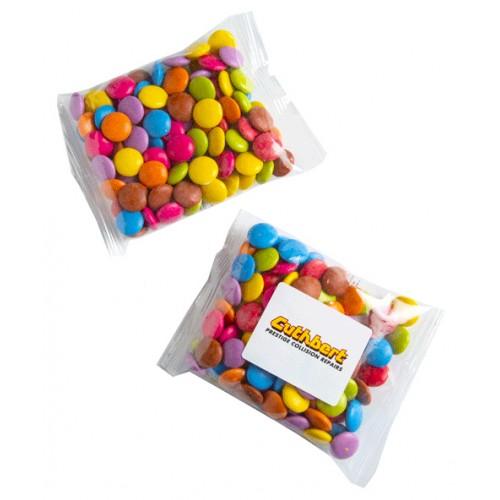 Smarties 100 gram Bag