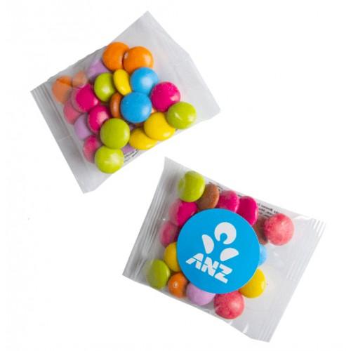 Smarties 25 gram Bag