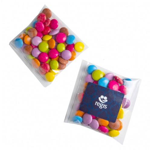 Smarties 50 gram Bag