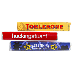 Toblerone Bar 50g