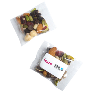 Trail Mix Premium 25g Bag
