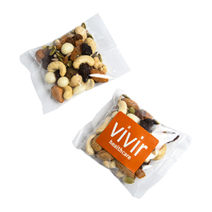 Trail Yoghurt Nut Mix 50g Bag