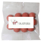 Strawberry Yoghurt Balls 30g