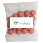 Strawberry Yoghurt Balls 50g