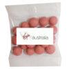 Strawberry Yoghurt Balls 50g