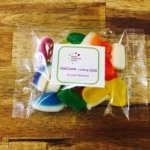 Mixed Lollies 100 gram Bag