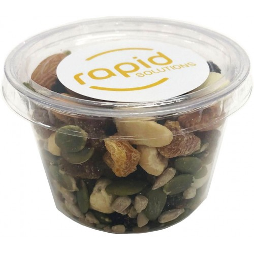 Yoghurt Trail Mix 70 gram Tub